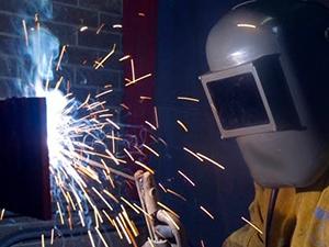 certified welding inspections